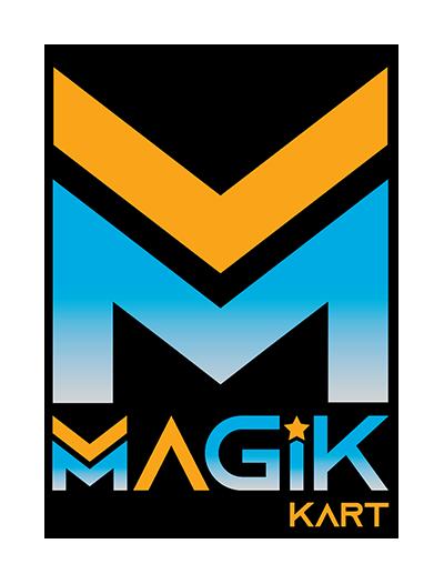 MagikKart-Logo